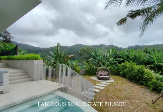 Fabulous Real Estate Phuket Thailand property photo